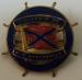 Badge: Souvenir of the M.V. WANGANELLA ; C.1937; 2017.36.87