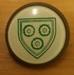 Badge: W.C.A Badge; 2017.36.74