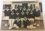 Photograph: 1948 Australian Women's Team; C.1949; 2017.36.115