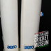 Pads: Chris Martin's batting pads; Aero Cricket; c2008; 2013.4.1
