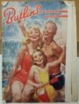 Magazine: Butlin's Entertainment Programme; June 1954; 2017.32.149