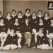 Photograph: Five copies of the team photograph of the 1954 NZ Women's Cricket Team who toured England. ; Crown Studios; 1954; 2017.32.74