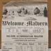 Tourist Guide: Malvern Accommodation Register 1953. ; C.1953; 2017.32.76