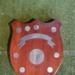 Shield: Sargood's Cricket Shield - FRONT; 1937; 2018.26.1
