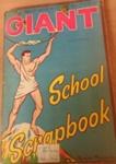 Scrapbook: Trish McKelvey Club and Representative Cricket 1966-1972    ; Trish McKelvey; C.1966-1972; 2018.5.8