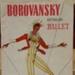 Souvenir Programme: Borovansky Australian Ballet ; 1961; 2017.32.87