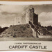 Tourist Guide: A photo book of Cardiff Castle. ; Valentine and Sons LTD Dundee and London; C.1954; 2017.32.116