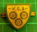 Badge: W.C.A. Committee ; 2017.32.5