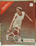 Magazine: Sportswoman Magazine October 1949; Observer Printing Works; October 1949; 2017.32.150