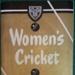 Magazine: Women's Cricket Annual December 1966; Women's Cricket Association; C.1966; 2018.8.8