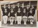 Photograph: NZ Women's team in dress uniform. Date unknown c.1950s ; Lambert Weston & Sons Ltd; Circa 1957-58; 2017.32.23