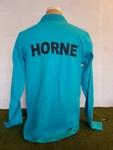 Shirt: Matt Horne's Singer Akai Nidahas ODI series, 1998; 1998; 2018.2.1