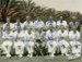Central Districts Plunket Shield team, 1953-54; Bruce Watt; 1954; 2008.52.105