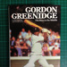 Gordon Greenidge: The Man In the Middle; Gordon Greenidge with Patrick Symes; 1980; 0-7153 8044 3; 2014.1.1