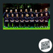 Photo: WHITE FERNS team to England, 2007; Getty Images; 2007; 2008.36.9