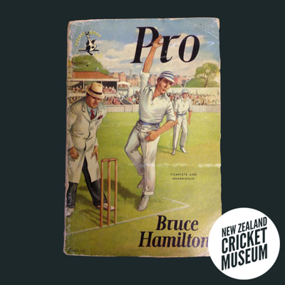Pro: An English Tragedy; Bruce Hamilton, Love & Malcomson Ltd, Pocket Books (GB) Ltd; 1950; 2015.9.80