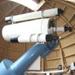 "16"" Cassegrain Reflector; Boller & Chivens; 1967; COB070"