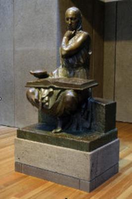 Ex Tenebris Lux, Gillick, Ernest George, 1937, 69/557