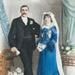 Marriage Portrait R J Kelly, 1905 ; Unknown; 1905; 2009.006