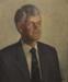 Portrait of Bruce Slane ; Garth Tapper; 1984; 2014.017