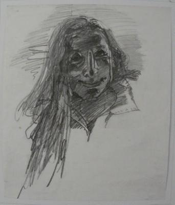 Jenny Barrer; Alan Pearson; 1985; 2013.050