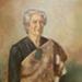 Portrait of Lady Pomare ; Beverley Shore Bennett; 1950; 2009.001