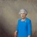 HM Queen Elizabeth II ; Nick Cuthell; 2013-14; 2014.003
