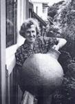Doreen Blumhardt ; Brian Brake; c 1980; 2013.005