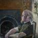 Portrait of Hans ; Freeman White; 2005; 2006.001
