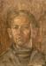 Self Portrait 1945; Melvin Day; 1945; 2015.003