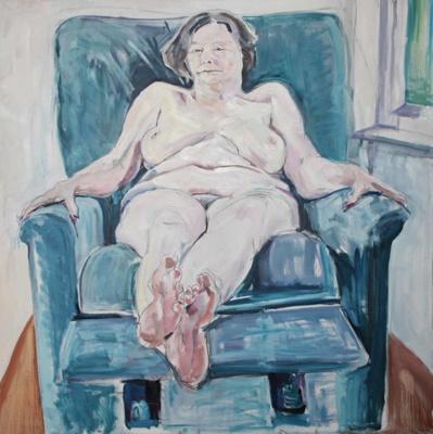Kayte ; Harriet Bright; 2009; 2010.006