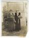 Photograph, Mrs T. Bulman and unidentified woman; Unknown photographer; 1950-1964; RI.P3.92.44