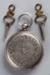 Watch, Pocket, Key wind; Lumsden, George; 1861-1890; RI.W2018.3627