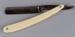 Razor, Straight (Cut-throat), A. Stevens, Tobacconist; T. R. Cadman & Sons Ltd.; 1920-1929; RI.W2001.80