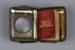 Book, Miniature, Bryce's English Dictionary; Maclehose, Robert; 1890; RI.W2001.94