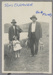 Photograph, Tom and Rowena Cleaver fishing with Bob Fluerty ; Unknown photographer; 1940-1950; RI.P5.92.64