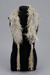 Boa, Ostrich feather with tassels; Unknown maker; 1870-1910; RI.W2011.3067