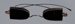 Spectacles, Railway; Unknown maker; 1830-1920; RI.W2001.74