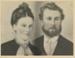 Photograph, Richard & Elizabeth Bates wedding photo; Unknown photographer; 1877; RI.P1.92.17