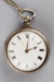 Pocket watch and presentation case (owned by John McMurtrie); Barton, Edward; 1830-1835; RI.W2001.107