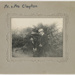 Photograph, Mr. and Mrs. Clayton; Unknown photographer; 1900-1910; RI.P5.92.62
