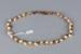 Necklace, Cone shell; Unknown maker; Pre 2006; RI.RT212