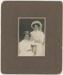 Photograph, Studio photograph of Bessie and Florrie Beer; Haller & Scuitti; 1908-1911; RI.P2.92.21