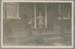Photograph, Brick children on the porch; Unknown photographer; 1952; RI.P0000.303