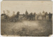 Photograph, Contract harvesting at Orawia; Unknown photographer; 1920-1930; RI.P0000.293