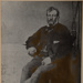 Photograph, Captain John Howell; Unknown photographer; 1860-1870