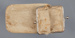 Spectacles case; Unknown maker; 1850-1950; RI.W2001.77