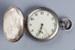 Watch, Pocket; Dennison Wigley & Company; 1892; RI.W2016.3602.1