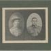 Photograph, Sergeant Francis Craig and Private Albert Craig; Unknown photographer; 1914-1918; RI.P5.92.65