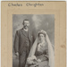 Photograph, Charles and Mary Crichton; Campbell's Studio; 03.02.1909; RI.P5.92.58